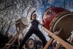 THE ART OF TAIKO