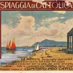 Spiaggia old