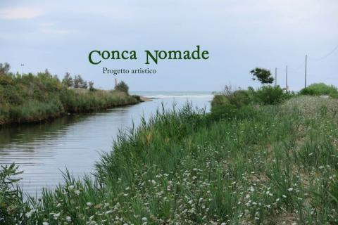 Opening Conca Nomade - Mostra Collettiva