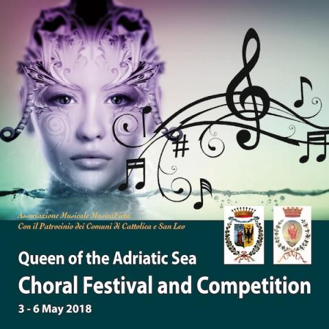 Queen of the Adriatic Sea Choral Competition