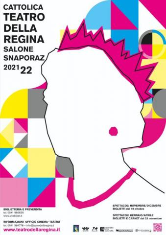 Stagione Teatrale 2021 2022