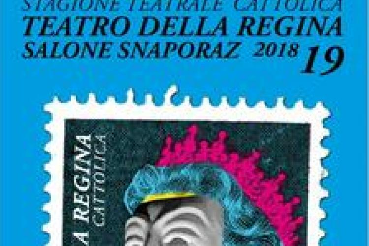 Stagione Teatrale 2018 2019